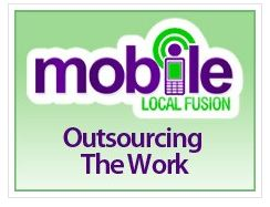 Outsourcing Work