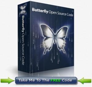 Butterfly Marketing Open Source Code