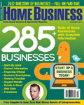 Homebusiness Magazine
