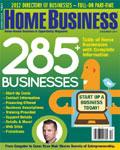 Homebusiness Magazine