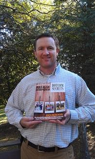 Dot Com Secrets Journal Issue Featuring Kenya Contest Winner Dave Gardner