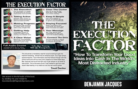 The Execution Factor Marketing